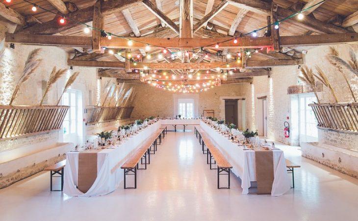 אביזרים לחתונה – לחתונה בלתי נשכחת