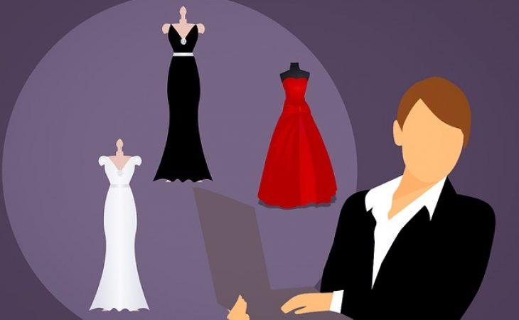 מעצבת שמלות כלה יקרה, יש לך אתר?