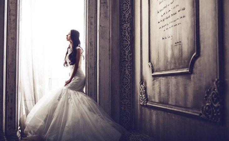 שמלות כלה יד שניה